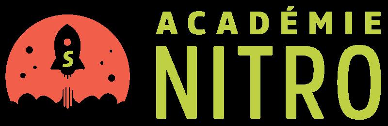 Académie Nitro - Formation Shopify
